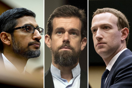 """Sau Úc, Canada """"quyết chiến"""" tới cùng với Facebook - Ảnh 2."""