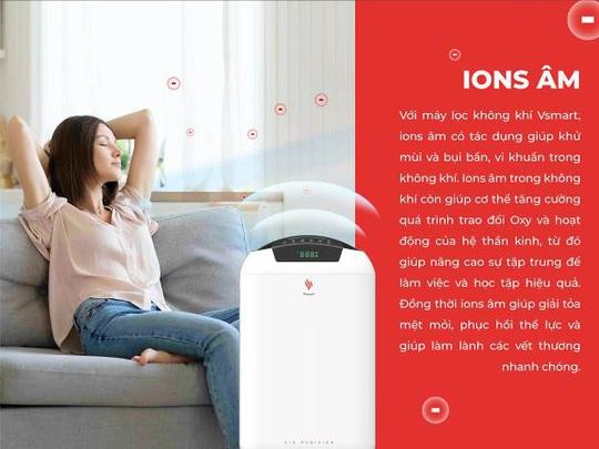 Vì sao máy lọc không khí có ION âm là lựa chọn tốt nhất? - Ảnh 1.