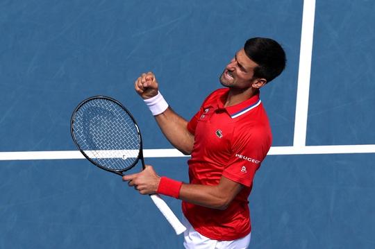 Djokovic thắng trận ra quân ATP Cup 2021 - Ảnh 2.