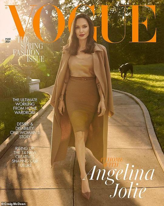 Angelina Jolie nuôi dạy 6 con như thế nào sau ly hôn với Brad Pitt? - Ảnh 1.