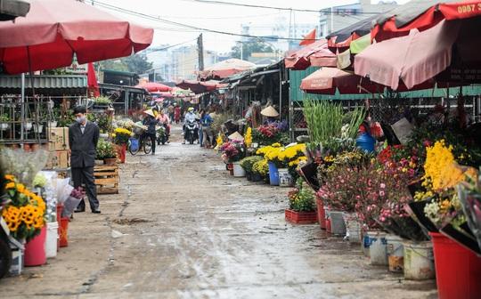 CLIP: Thị trường hoa Tết Tân Sửu 2021 ở Thủ đô đìu hiu vì dịch Covid-19 - Ảnh 17.