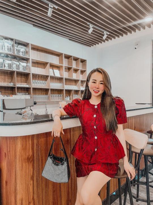 Lại Thụy Yến Nhi: Hé lộ chân dung nữ chủ nhân NhiJudy Store - Ảnh 1.