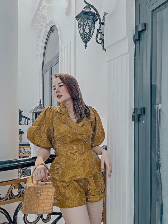 Lại Thụy Yến Nhi: Hé lộ chân dung nữ chủ nhân NhiJudy Store - Ảnh 3.