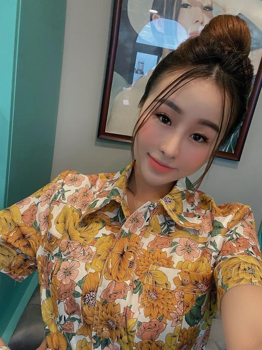 Lại Thụy Yến Nhi: Hé lộ chân dung nữ chủ nhân NhiJudy Store - Ảnh 6.