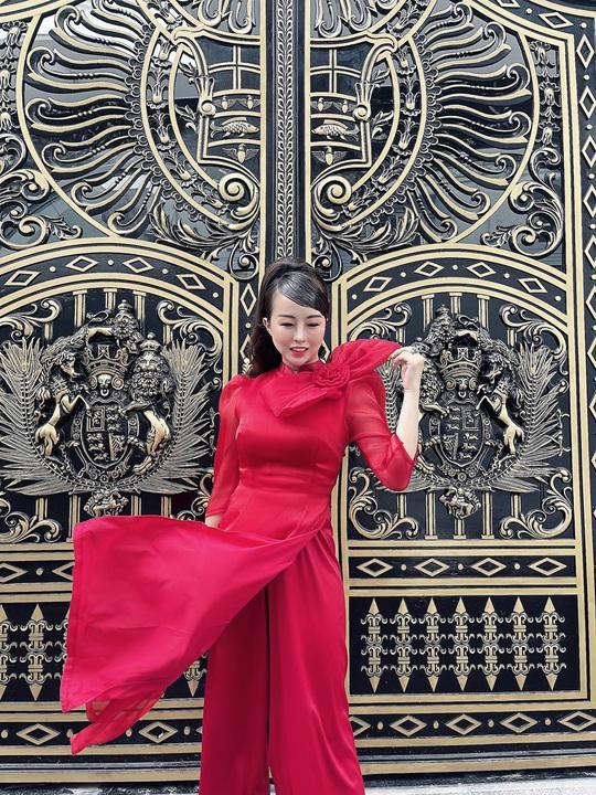 Lại Thụy Yến Nhi: Hé lộ chân dung nữ chủ nhân NhiJudy Store - Ảnh 5.