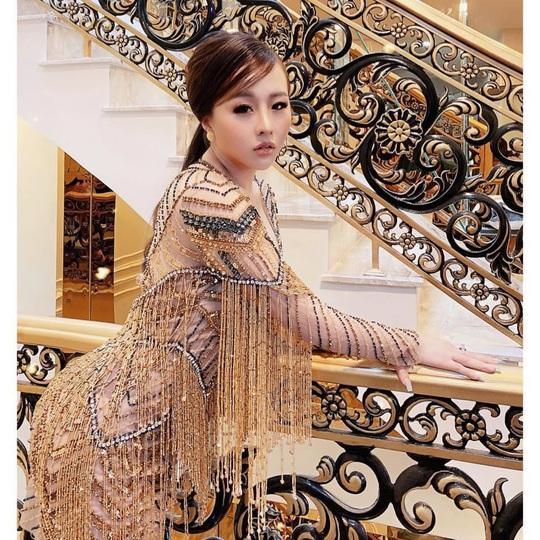 Lại Thụy Yến Nhi: Hé lộ chân dung nữ chủ nhân NhiJudy Store - Ảnh 4.