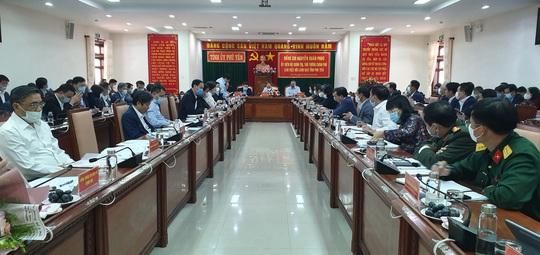 Thủ tướng Nguyễn Xuân Phúc phát động Tết trồng cây tại Phú Yên - Ảnh 8.
