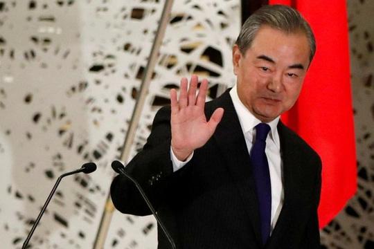 """Mỹ thẳng thừng với """"nhành ô liu"""" của Trung Quốc - Ảnh 1."""