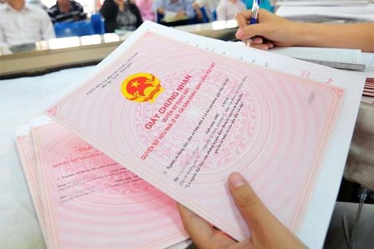 HoREA tiếp tục đòi sổ hồng cho hơn 30.000 căn nhà tại TP HCM - Ảnh 1.