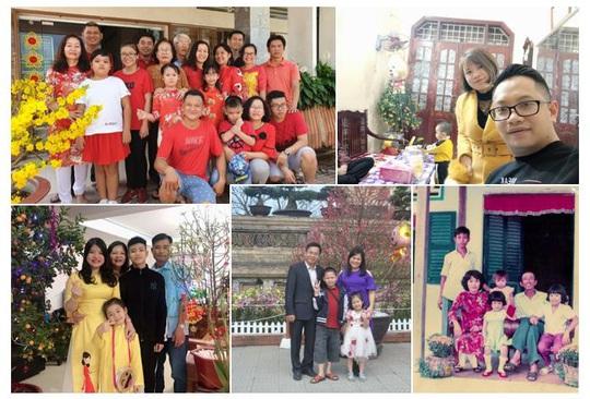 Công ty Vịnh Thiên Đường công bố kết quả cuộc thi ảnh Ký ức sum vầy ngày Tết - Ảnh 2.