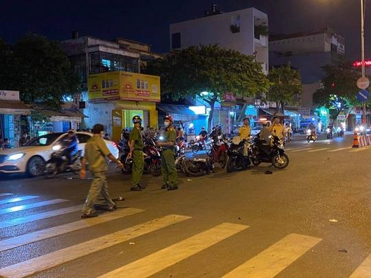 TP HCM: Diễn biến đau lòng vụ kẻ cướp bỏ lại đồng bọn tử vong ở Tân Phú - Ảnh 1.