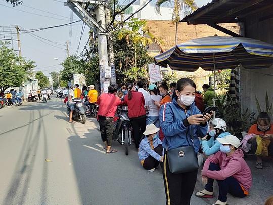 Vụ Công ty TNHH Asia Garment nợ 9 tỉ đồng tiền lương, BHXH: Lãnh đạo công ty từ chối tiếp các cơ quan chức năng - Ảnh 3.
