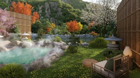 """Vì sao Sun Onsen Village - Limited Edition bắt trọn """"khẩu vị"""" nhà giàu Việt? - Ảnh 2."""