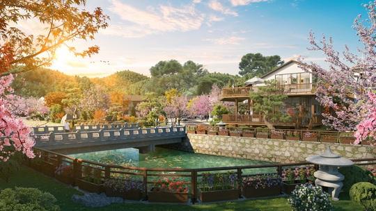 """Vì sao Sun Onsen Village - Limited Edition bắt trọn """"khẩu vị"""" nhà giàu Việt? - Ảnh 4."""