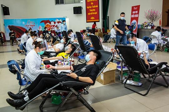 """Đoàn Văn Hậu lần đầu chia sẻ những giọt máu để giúp đỡ những người đang cần"""" - Ảnh 2."""