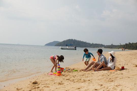 Người tiêu dùng Việt đang tích cực tìm kiếm lối sống lành mạnh - Ảnh 1.