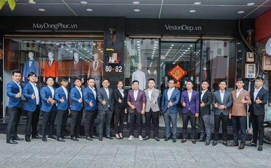 Chàng game thủ với 10 năm chặng đường khởi nghiệp thương hiệu thời trang Việt - Ảnh 3.