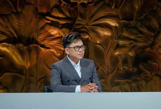 Chàng game thủ với 10 năm chặng đường khởi nghiệp thương hiệu thời trang Việt - Ảnh 5.