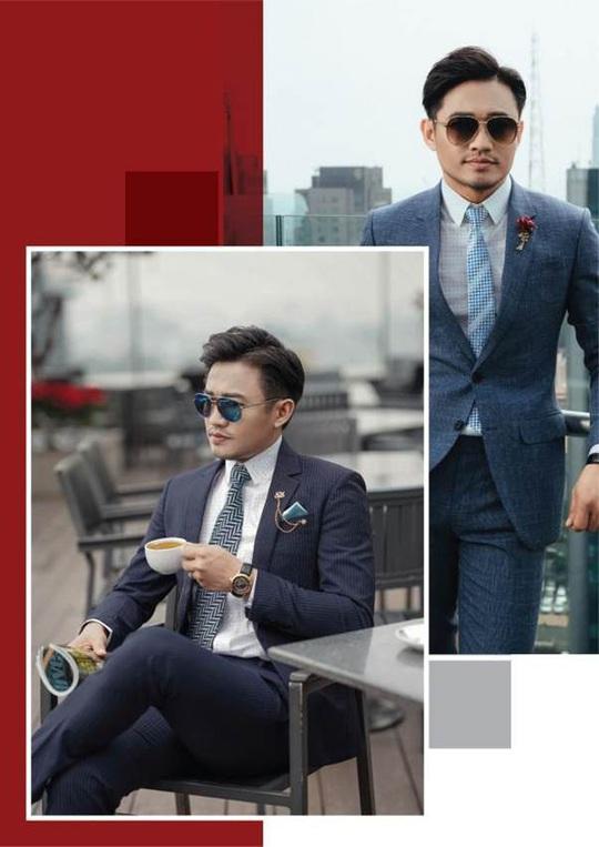 Chàng game thủ với 10 năm chặng đường khởi nghiệp thương hiệu thời trang Việt - Ảnh 7.