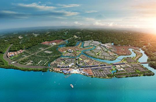 Trải nghiệm đường sông thưởng lãm không gian sống sinh thái tại đảo Phượng Hoàng - Ảnh 3.