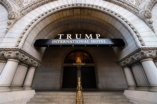Lãnh đạo phe Cộng hòa tại thượng viện lại đổi ý về ông Trump? - Ảnh 2.