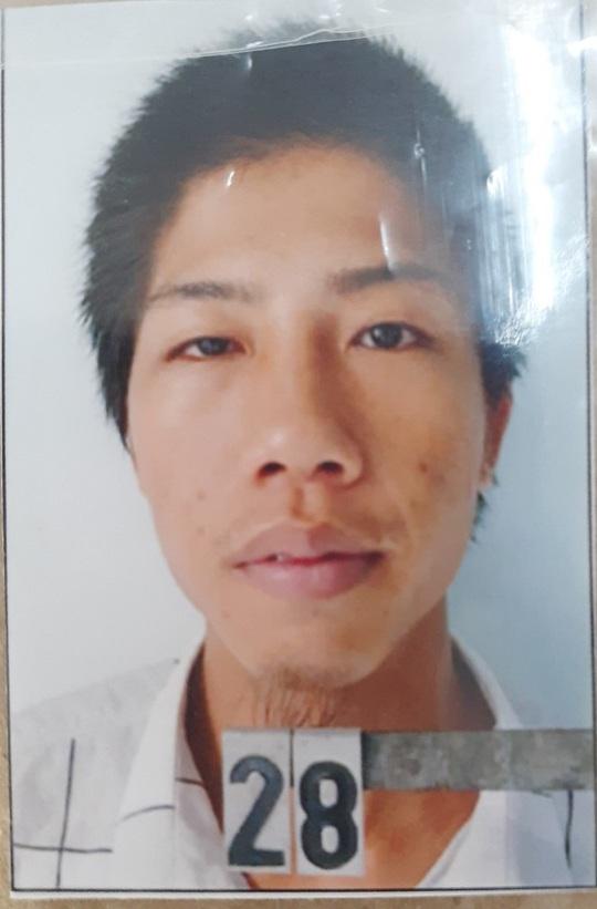 Ai cũng có quyền bắt đối tượng truy nã Nguyễn Trọng Thọ - Ảnh 1.