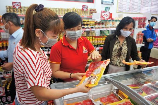 VISSAN mở thêm cửa hàng mới tại Quận Gò Vấp - Ảnh 1.