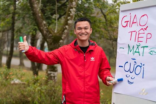 Chủ tịch GTO Media – Nguyễn Anh Tuấn và giải pháp truyền thông thời đại bình thường mới - Ảnh 2.