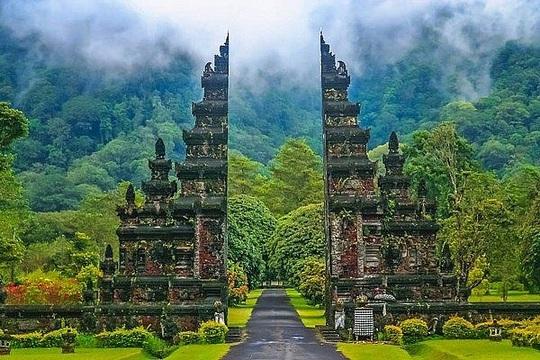 Bali hòn đảo thiên đường - Ảnh 1.