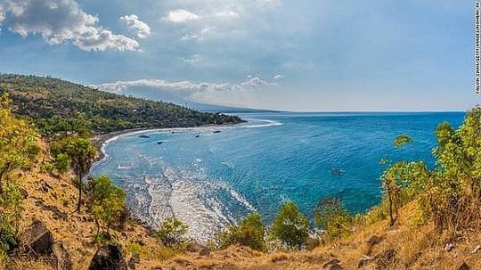 Bali hòn đảo thiên đường - Ảnh 2.