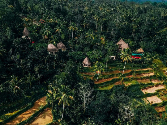 Bali hòn đảo thiên đường - Ảnh 11.
