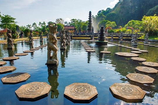 Bali hòn đảo thiên đường - Ảnh 12.