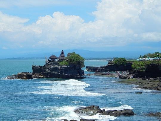 Bali hòn đảo thiên đường - Ảnh 14.