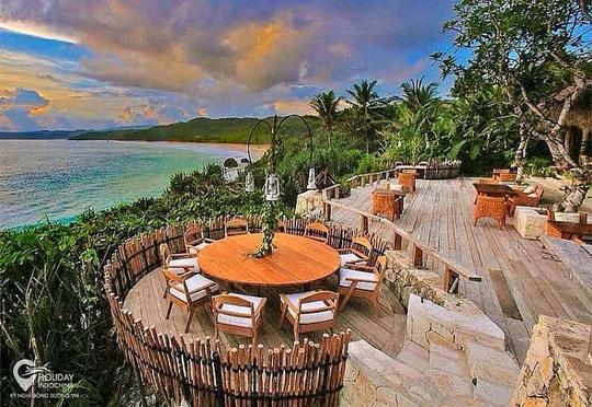 Bali hòn đảo thiên đường - Ảnh 3.