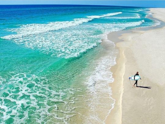 Bali hòn đảo thiên đường - Ảnh 4.