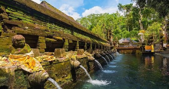 Bali hòn đảo thiên đường - Ảnh 5.