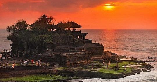 Bali hòn đảo thiên đường - Ảnh 7.