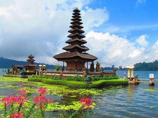 Bali hòn đảo thiên đường - Ảnh 8.