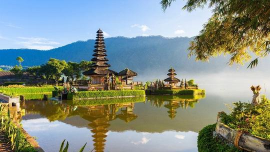 Bali hòn đảo thiên đường - Ảnh 9.