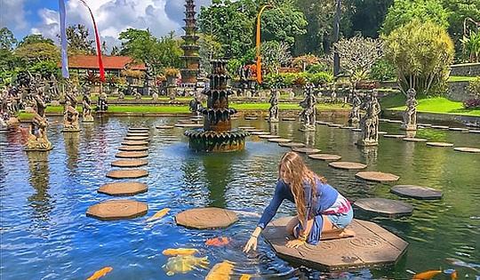Bali hòn đảo thiên đường - Ảnh 10.