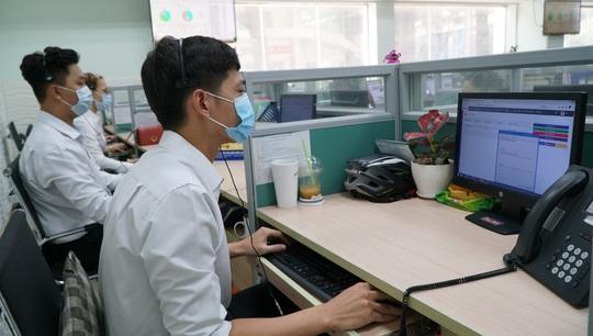 EVN SPC và EVN HCMC hợp tác để phục vụ khách hàng tốt hơn - Ảnh 2.