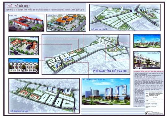 """Bình Định chấp thuận chủ trương đầu tư cho hàng loạt dự án """"khủng"""" - Ảnh 1."""