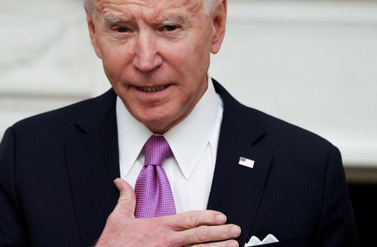 Phó Tổng thống Harris ra tay, Tổng thống Biden đạt bước tiến lớn đầu tiên - Ảnh 1.