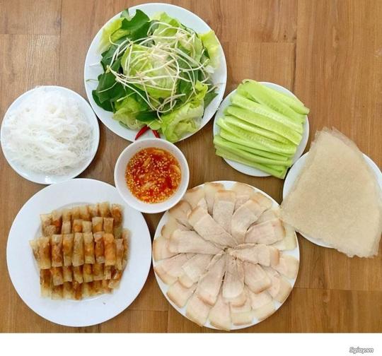 Chả ram tôm đất – từ món ăn dân dã đến đặc sản Bình Định - Ảnh 3.