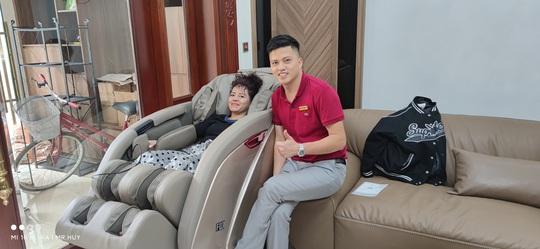 CEO Chu Quang Huy: Nếu có khó khăn, chỉ vì ta chưa làm - Ảnh 3.