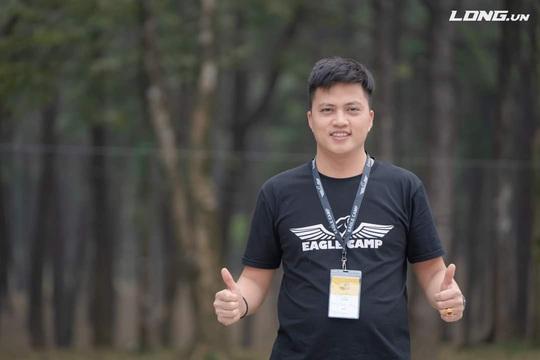 CEO Chu Quang Huy: Nếu có khó khăn, chỉ vì ta chưa làm - Ảnh 5.