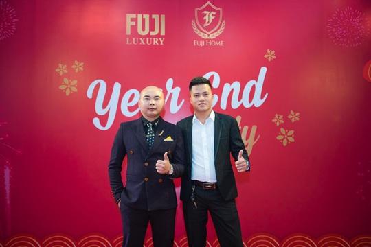 CEO Chu Quang Huy: Nếu có khó khăn, chỉ vì ta chưa làm - Ảnh 7.