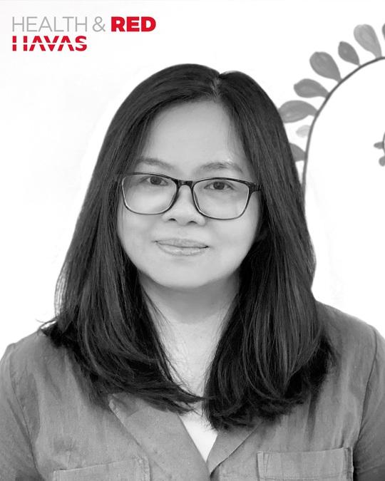 Havas Group Việt Nam có nữ giám đốc điều hành mới - Ảnh 1.