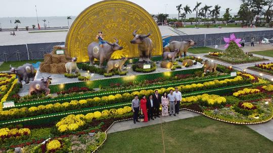 Bình Định dừng hàng loạt chương trình mừng Xuân Tân Sửu - Ảnh 1.