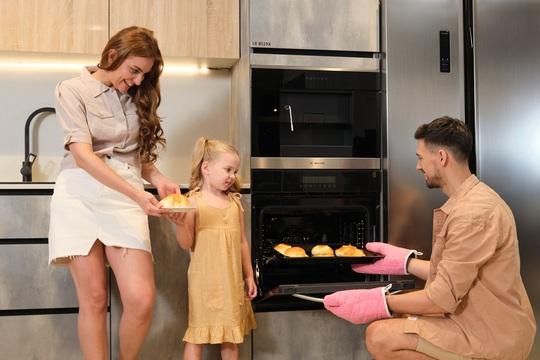 Thiết bị nhà bếp Malloca ký kết hợp tác chiến lược với Unilever - Ảnh 2.